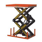 Hydraulic Scissor Lift Table Electric LIFT Platform 5