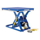 Hydraulic Scissor Lift Table Electric LIFT Platform 10