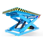 Hydraulic Scissor Lift Table Electric LIFT Platform 8
