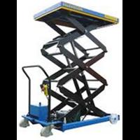 Hydraulic Scissor Lift Table Electric LIFT Platform