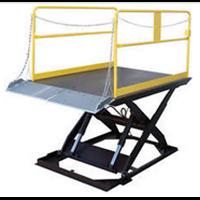 Distributor Hydraulic Scissor Lift Table Electric LIFT Platform 3