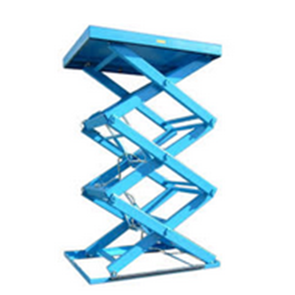 Hydraulic Scissor Lift Table Electric LIFT Platform