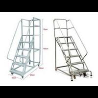 Jual Loaded Ladder Trolley  2