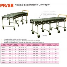 Conveyor Flexible Roller Manual