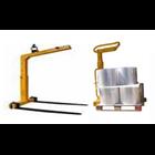 Crane Telescopic Attachment Forklift 4