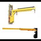 Crane Telescopic Attachment Forklift 5