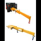 Crane Telescopic Attachment Forklift 6