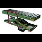 Lift Table Meja Angkat Roller Conveyor 1