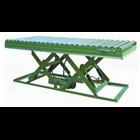 Lift Table Meja Angkat Roller Conveyor 3