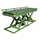 Lift Table Meja Angkat Roller Conveyor 4