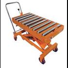 Lift Table Meja Angkat Roller Conveyor 5