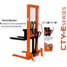 Hydraulic Stacker Manual 1