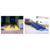 Distributor DOCK RAMP & DOCK LEVELLER 3