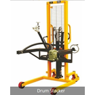 HYDRAULIC DRUM STACKER ROTATOR MANUAL 4