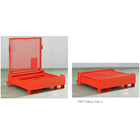 Aerial Work Platform Attachment For Forklift 3