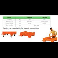 Jual Work Platform Attachment For Forklift 2