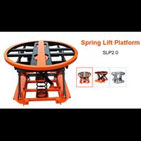Spring Lift Platform