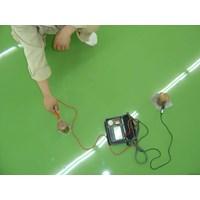 Epoxy Paint Anti Static Floor