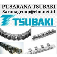 Jual DISTRIBUTOR TSUBAKI CHAINS CONVEYOR PT SARANA