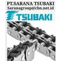 Jual TSUBAKI CHAINS CONVEYOR  PT SARANA TSUBAKI 2