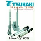 TSUBAKI POWER CYLINDERS PT SARANA TEKNIK AGENT 1