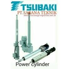 Tsubaki Power Cylinder .PT SARANA TEKNIK