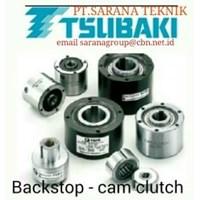 PT SARANA TEKNIK TSUBAKI BACKSTOP CAM CLUTCH