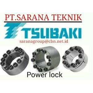 PT SARANA TSUBAKI POWER LOCK ASSEMBLY