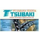 PT SARANA TSUBAKI ROLLER CHAIN TSUBAKI RS 100 1