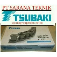 PT SARANA ROLLER CHAIN TSUBAKI HOLOW PIN