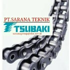 TSUBAKI ROLLER CHAIN WITH ATTACMENT 1