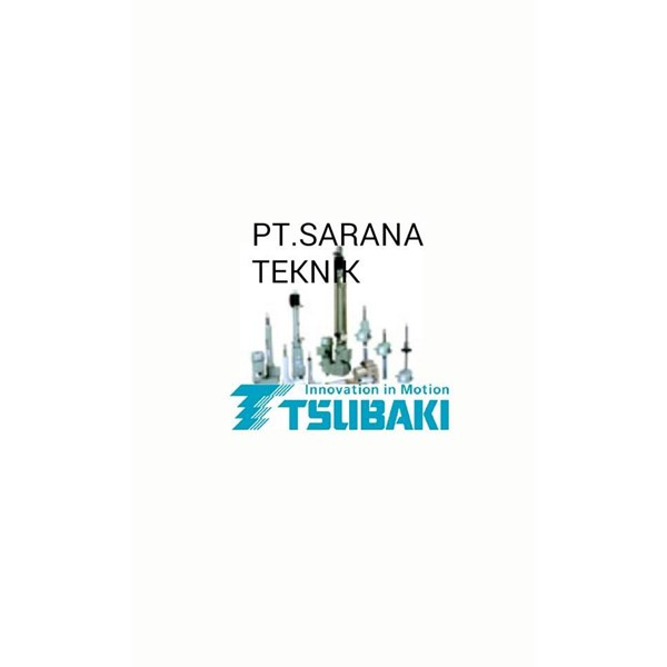 TSUBAKI POWER CYLINDER   PT SARANA DISTRIBUTOR