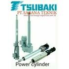 TSUBAKI POWER CYLINDERS PT SARANA TEKNIK 2