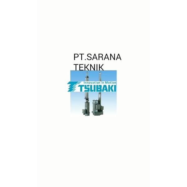 TSUBAKI POWER CYLINDERS PT SARANA TEKNIK