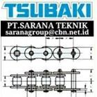 TSUBAKI ROLLER CHAIN STAINLESS STEEL DISTRIBUTOR PT.SARANA TEKNIK 2