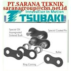 TSUBAKI ROLLER CHAIN RS 50 PT.SARANA TEKNIK 1