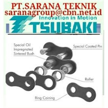 TSUBAKI ROLLER CHAIN RS 50 PT.FACILITY ENGINEERING