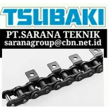 TSUBAKI ROLLER CHAIN RS 60 PT.FACILITY ENGINEERING