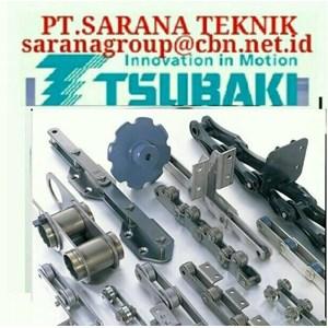 Dari TSUBAKI ROLLER CHAIN RS 60 PT.SARANA TEKNIK 2