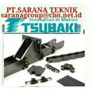 Dari TSUBAKI ROLLER CHAIN RS 60 PT.SARANA TEKNIK 1