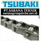 TSUBAKI ROLLER CHAIN RS 80 PT.SARANA TEKNIK 3