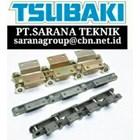 TSUBAKI ROLLER CHAIN RS 80 PT.SARANA TEKNIK 2