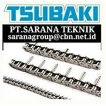 TSUBAKI ROLLER CHAIN RS 80 PT.FACILITY ENGINEERING
