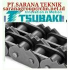TSUBAKI ROLLER CHAIN RS 100 PT.SARANA TEKNIK 4