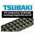 TSUBAKI ROLLER CHAIN RS 100 PT.SARANA TEKNIK 1