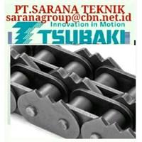 Beli TSUBAKI ROLLER CHAIN RS 100 PT.SARANA TEKNIK 4