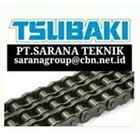 TSUBAKI ROLLER CHAIN RS 120 PT.SARANA TEKNIK 1