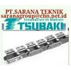 TSUBAKI ROLLER CHAIN RS 120 PT.SARANA TEKNIK 2