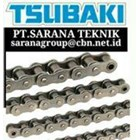 TSUBAKI ROLLER CHAIN RS 140 PT.SARANA TEKNIK 1