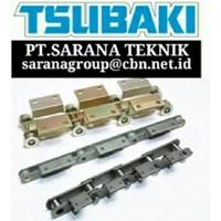 Jual TSUBAKI ROLLER CHAIN RS 140 PT.SARANA TEKNIK 2